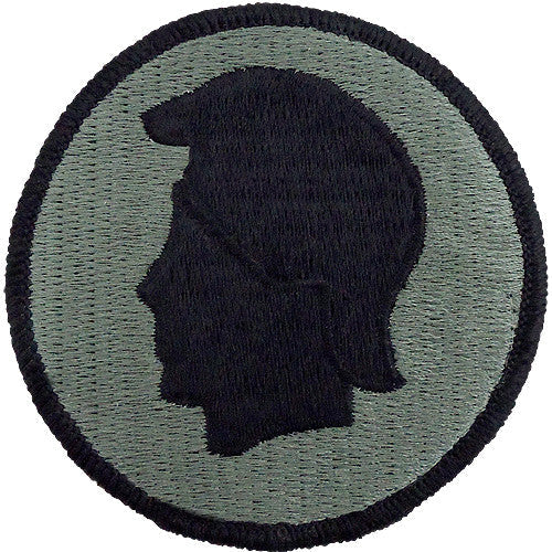 National Guard Unit Patches National Guard Acu Patch