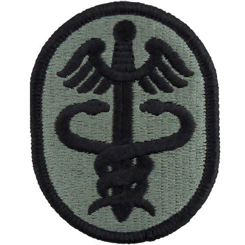 U.S. Army Medical Command ACU Patch