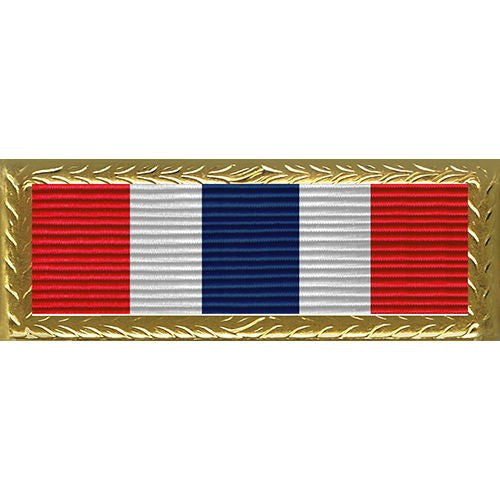 Idaho National Guard Governor's Outstanding Unit Citation - Thin Ribbon (with Gold Frame)