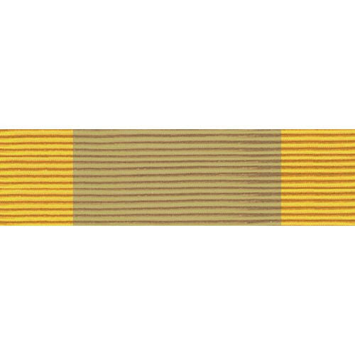 Idaho National Guard State Service Thin Ribbon
