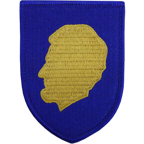 Illinois National Guard Class A Patch