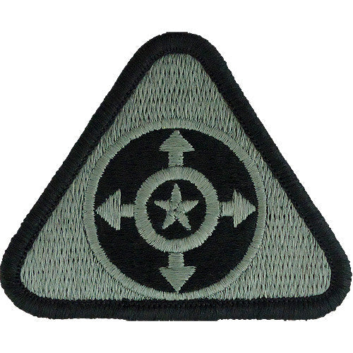 Individual Ready Reserve (IRR) ACU Patch