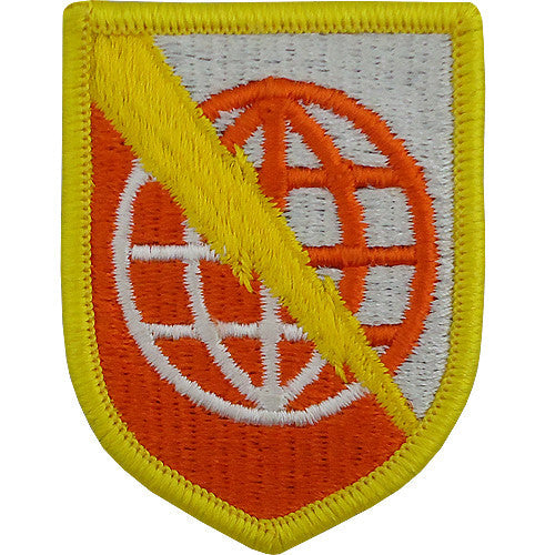 Information Systems Command Class A Patch