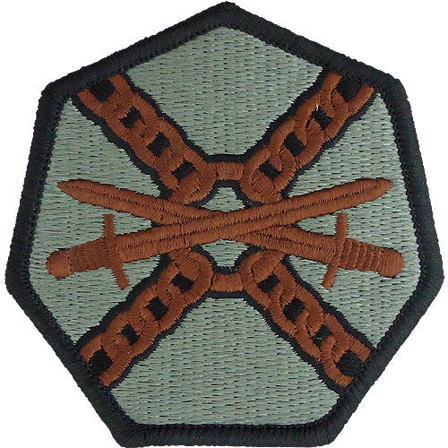 Installation Management ACU Patch