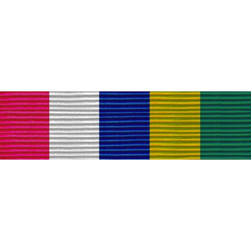 Inter-American Defense Board Medal Thin Ribbon