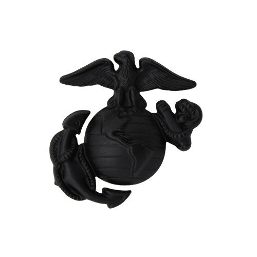 Marine Corps Miniature Globe-and-Anchor Cap Device