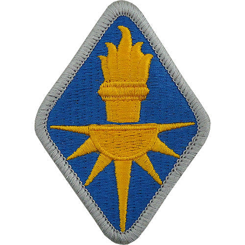 Military Intelligence School Class A Patch