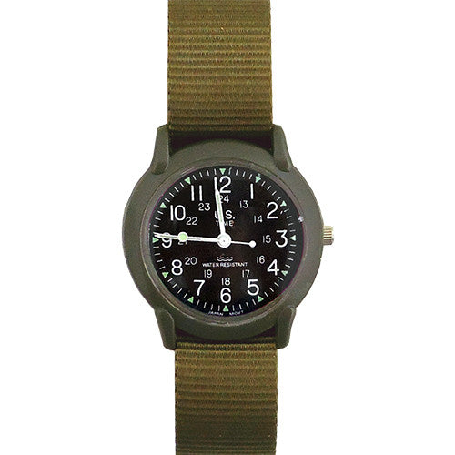 Ranger 194A Watch