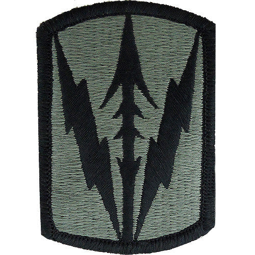 Military Police Brigade Hawaii ACU Patch