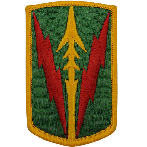 Military Police Brigade Hawaii Class A Patch