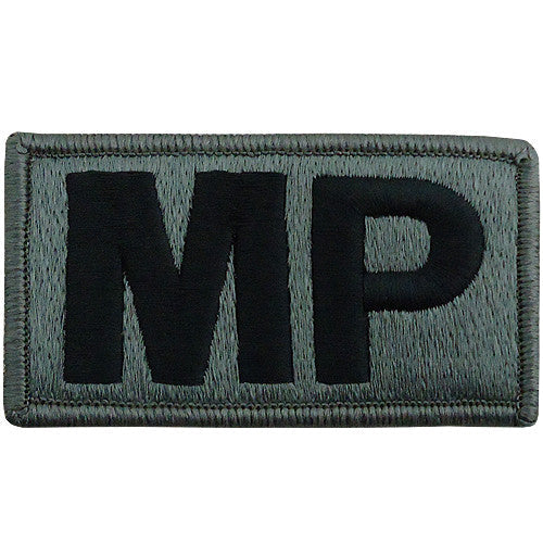 Military Police (MP) ACU Patch