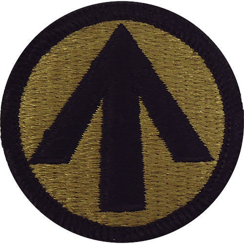 Surface Deployment Distribution Command (Military Traffic Command) MultiCam (OCP) Patch