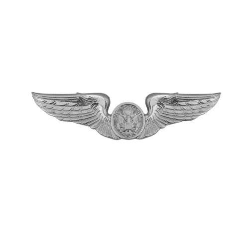 Air Force Miniature Aircrew Enlisted Badges