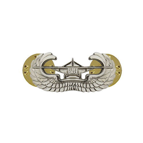 Army Miniature Airborne Glider Badge (World War II)