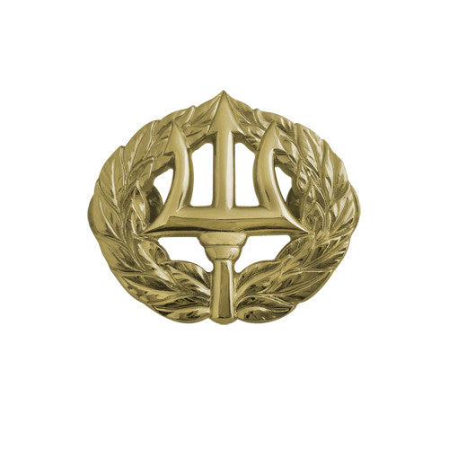Navy Miniature Command Ashore Insignia