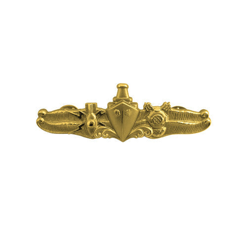 Navy Miniature Special Operations Warfare Insignia