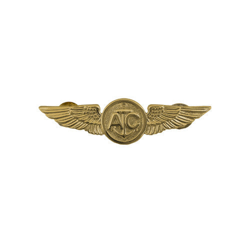 Navy Miniature Aircrew Insignia