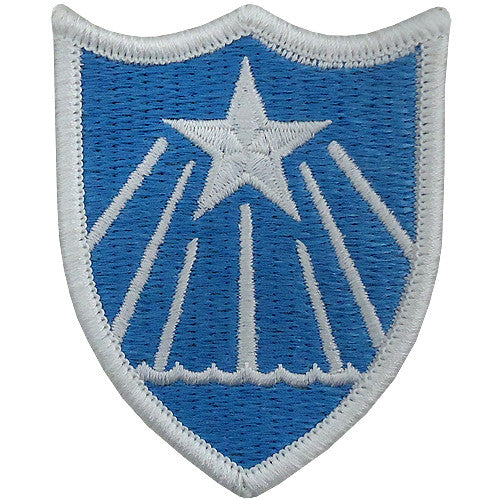 Minnesota National Guard Class A Patch