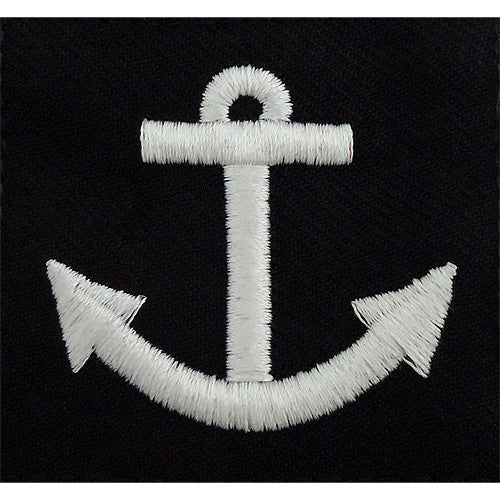 Navy Seaman Apprentice Training Graduate Rating Badges