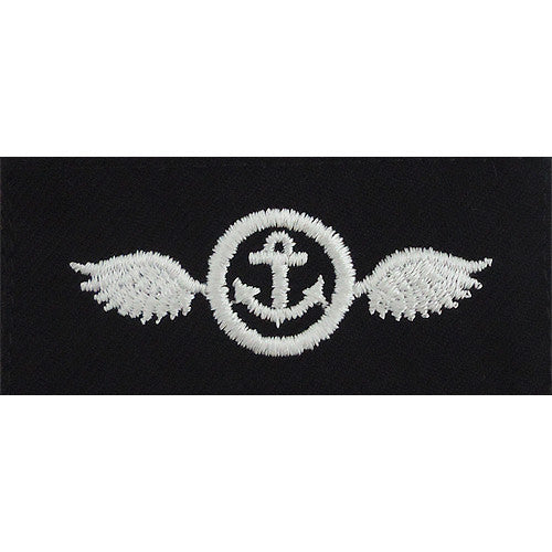 Navy Airman Apprentice Training Graduate Rating Badges