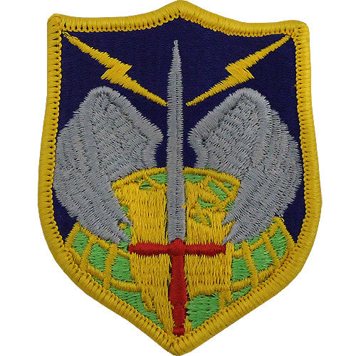 NA Aerospace Defense Command (NORAD) Class A Patch