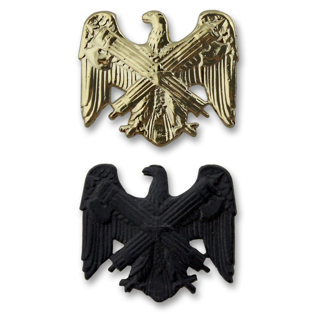 Army National Guard Bureau Branch Insignia - Officer