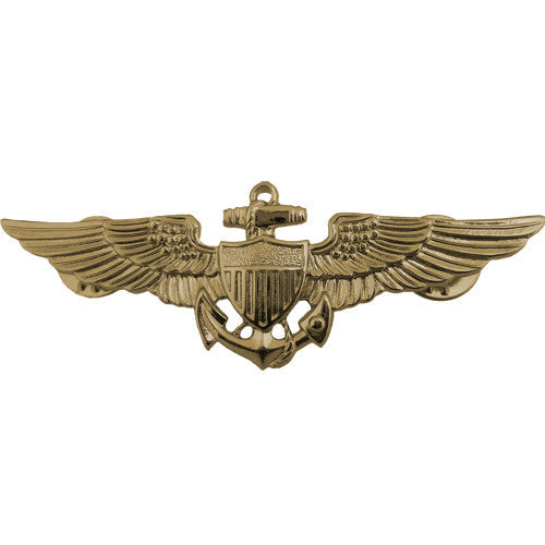 Navy Aviator Insignias