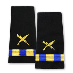 Navy Soft Shoulder Marks - Cryptology Technician