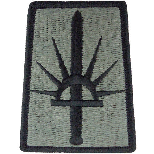 New York National Guard ACU Patch