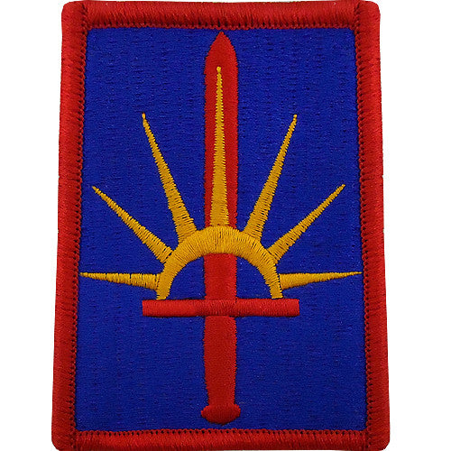 New York National Guard Class A Patch