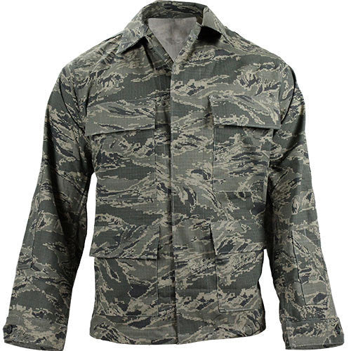 NFPA-Compliant Airman Battle Uniform (ABU) Coat / Blouse