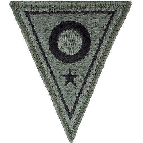 Ohio National Guard ACU Patch