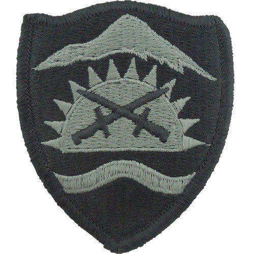 Oregon National Guard ACU Patch