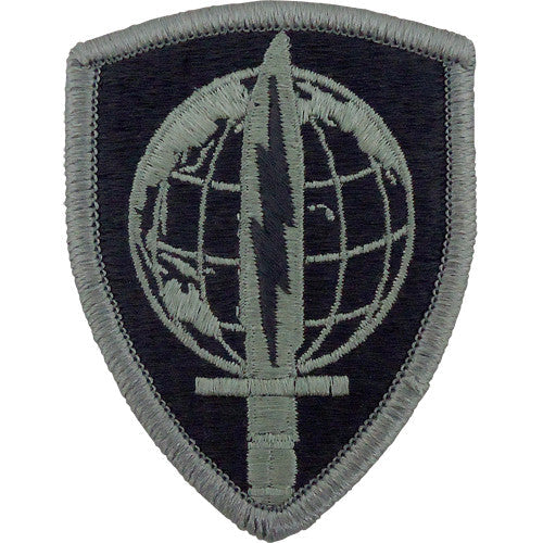 Pacific Command ACU Patch