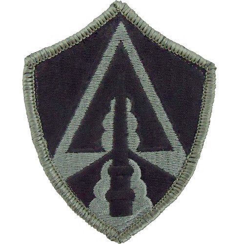 Space Command ACU Patch