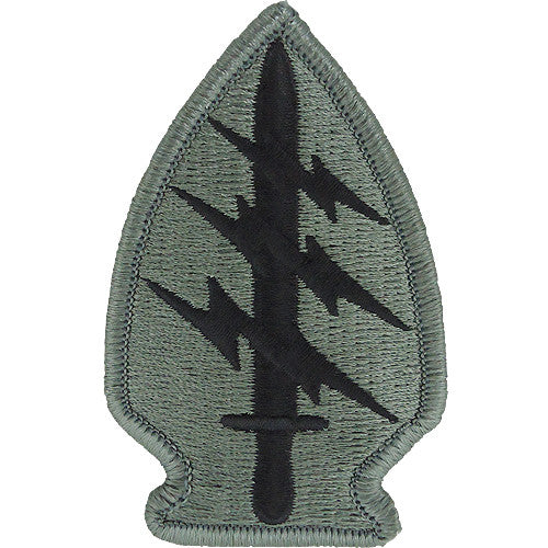 Special Forces Group (Airborne) ACU Patch