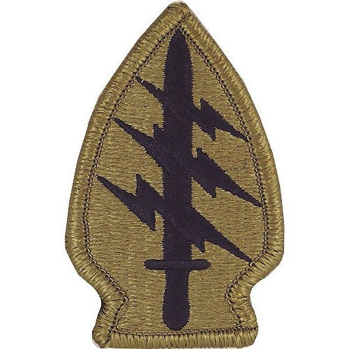 Special Forces Group (Airborne) MultiCam (OCP) Patch