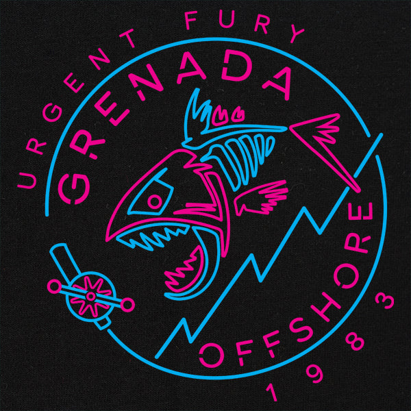 U.S. Air Force Retro Logo Graphic T-Shirt