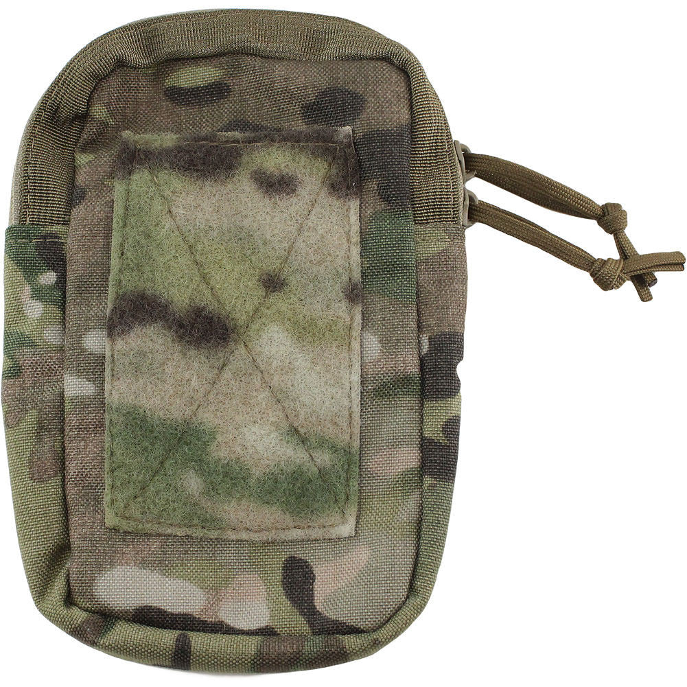 Tactical Tailor MultiCam (OCP) Accessory Pouch 1V - Front