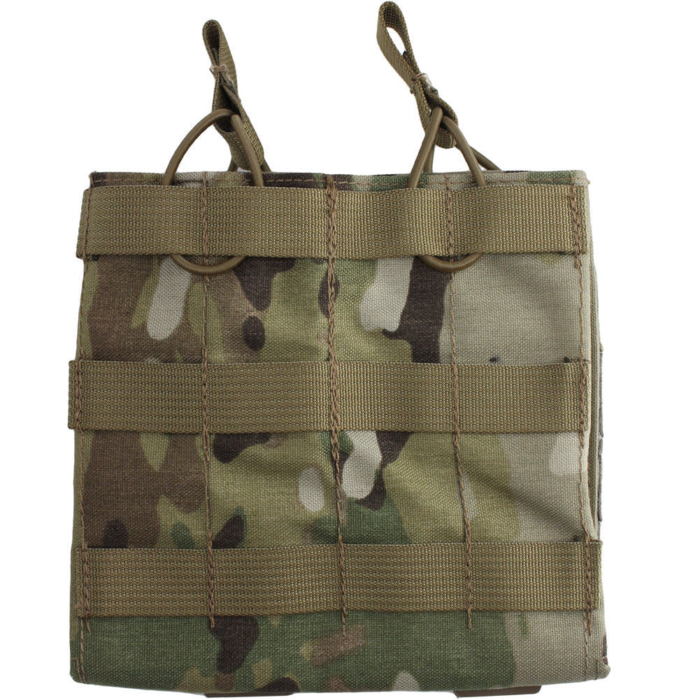 Fight Light 5.56 Double Magazine MultiCam (OCP) Panel