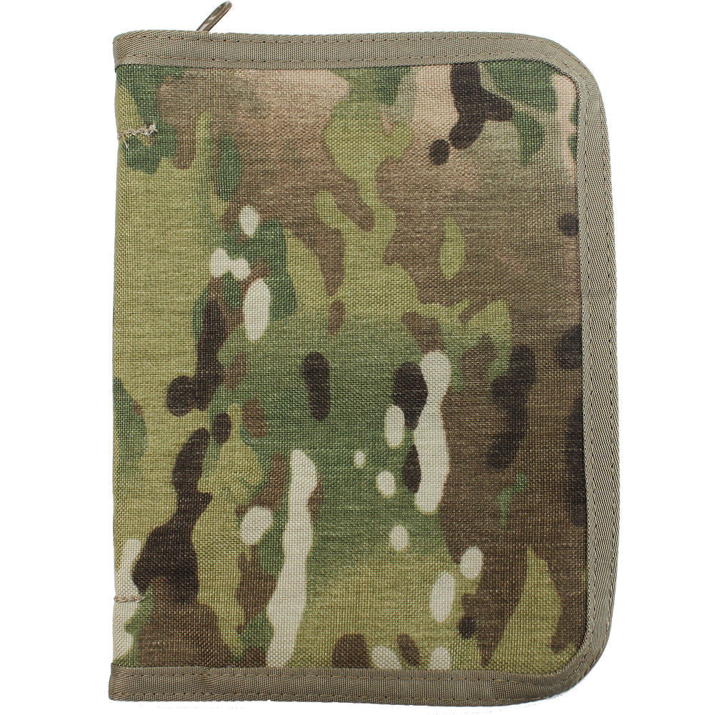 Rite in the Rain All Weather MultiCam Field Ring Binder Cover