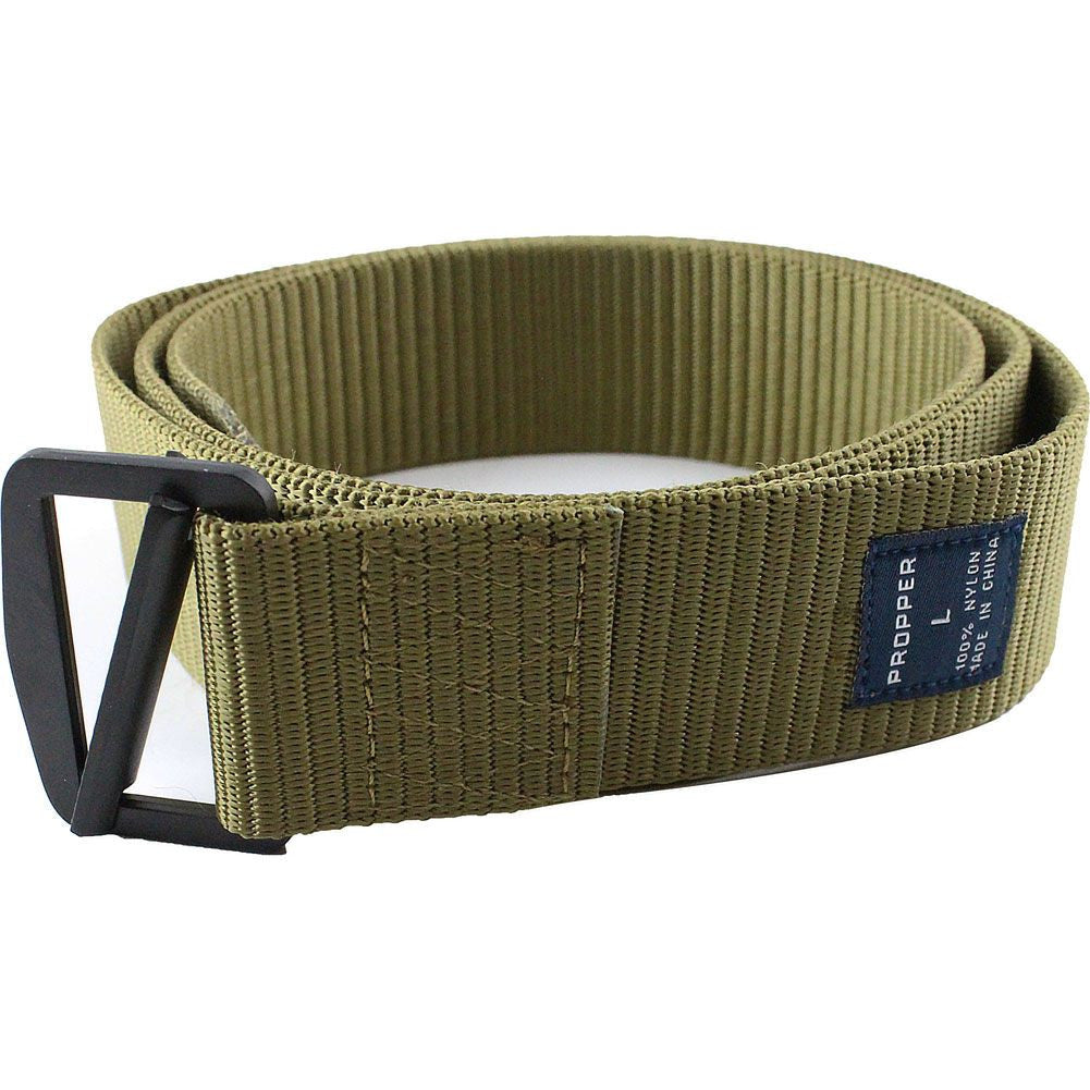 Coyote Brown Tactical Duty Belt (Large)