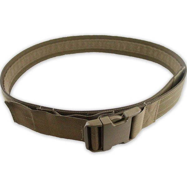 Tactical Tailor Coyote Brown Duty Belt