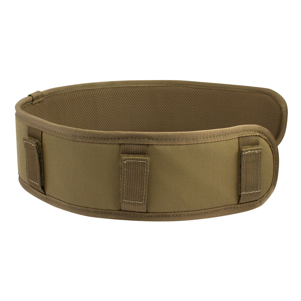 Tactical Tailor Coyote Tan Duty Belt Pad - Large