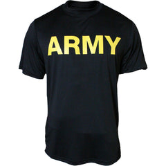 U.S. Army PT-Gear T-Shirt