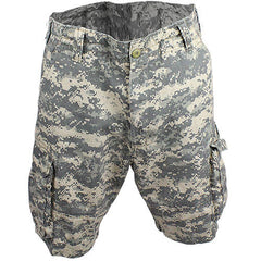 ACU Digital Cargo Shorts