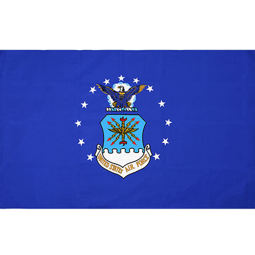 Air Force Seal 3' x 5' Flag