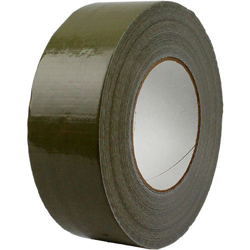 100 MPH Olive Drab Green Duct Tape