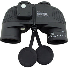 Black 7 x 50 mm Binoculars