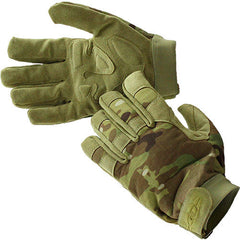 Damascus NexStar III Medium Weight Gloves - Multicam